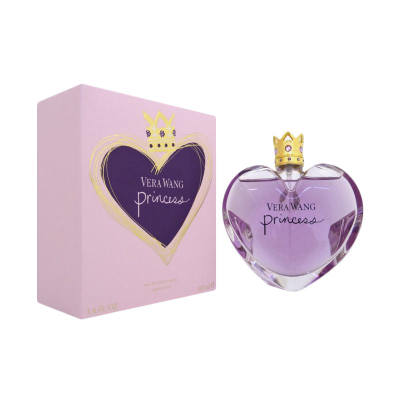Vera Wang Princess For Women EDT Parfum Wanita [100 ML]