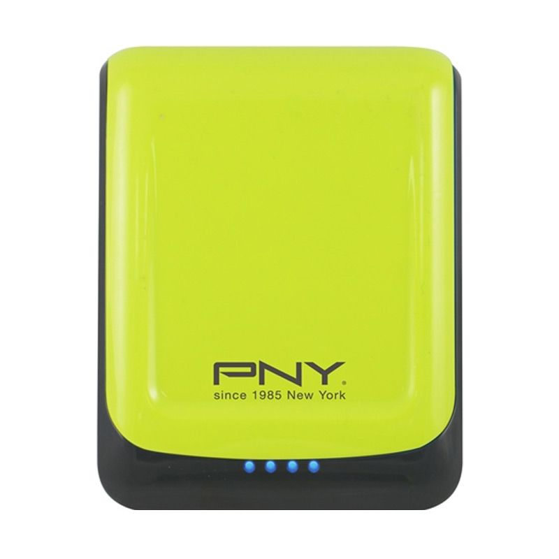 PNY Power Bank Sporty 7800mAh-Green