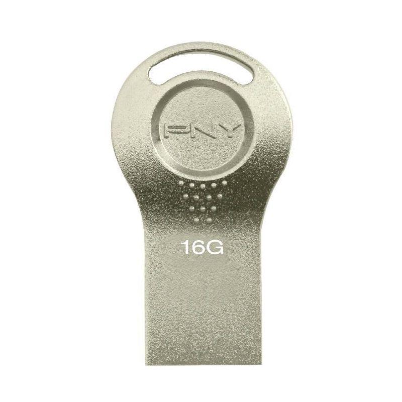 PNY Flash Disk Water Proof Attache-I [16 GB/USB2.0]