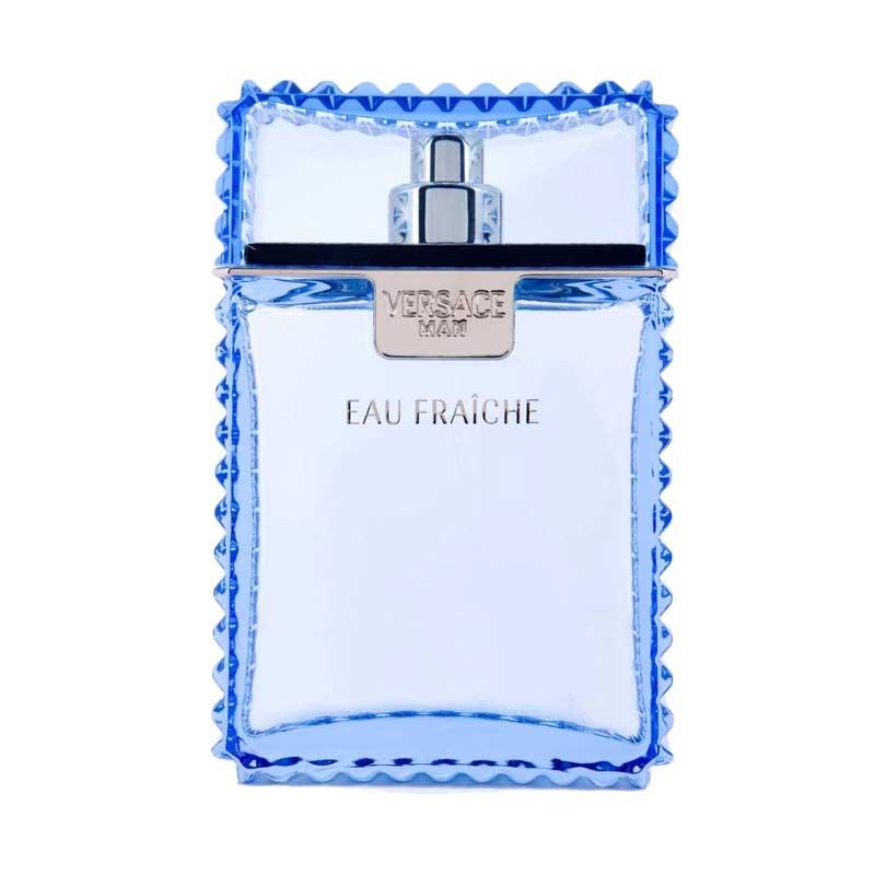 Versace Eau Fraiche EDT Parfum [100 mL]