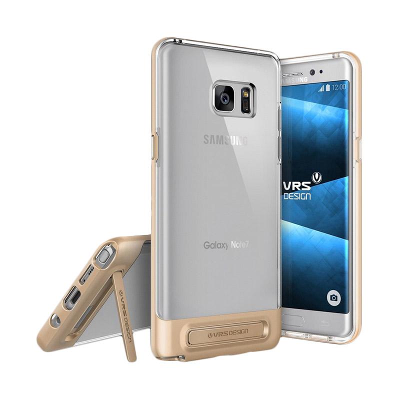 Jual Verus Crystal Bumper Case Casing For Samsung Galaxy Note Fe