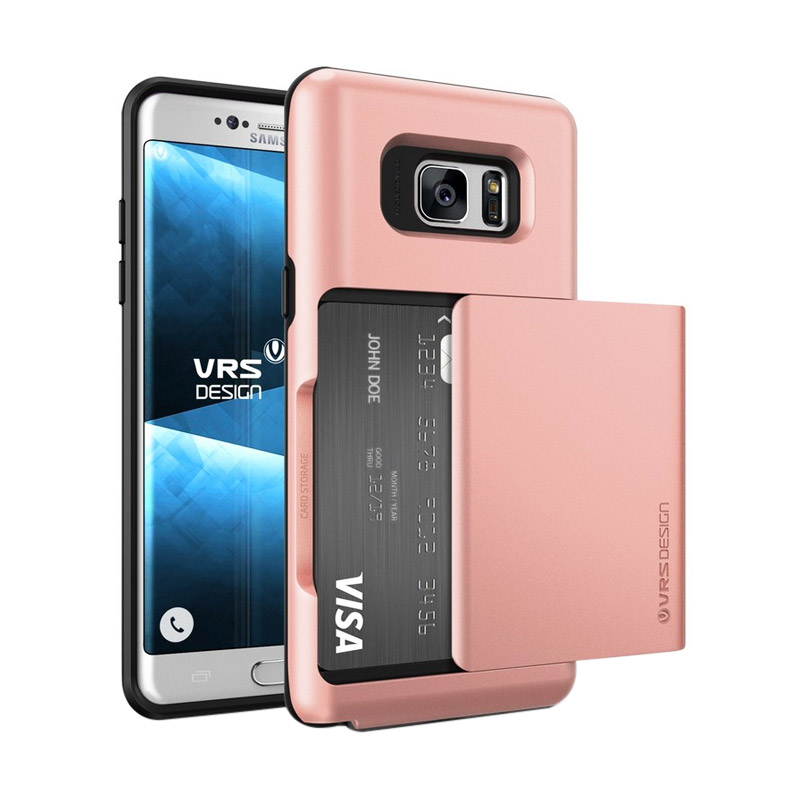 Jual Verus Damda Glide Case Casing For Samsung Galaxy Note Fe