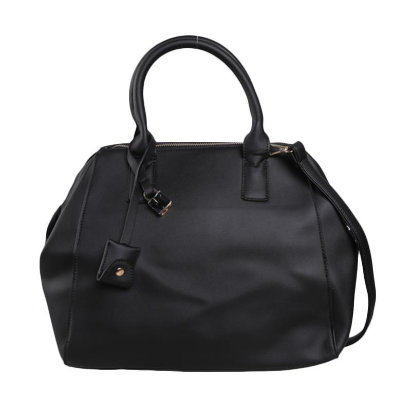Verzoni 98025 Black Trisha Bag Tas Tangan