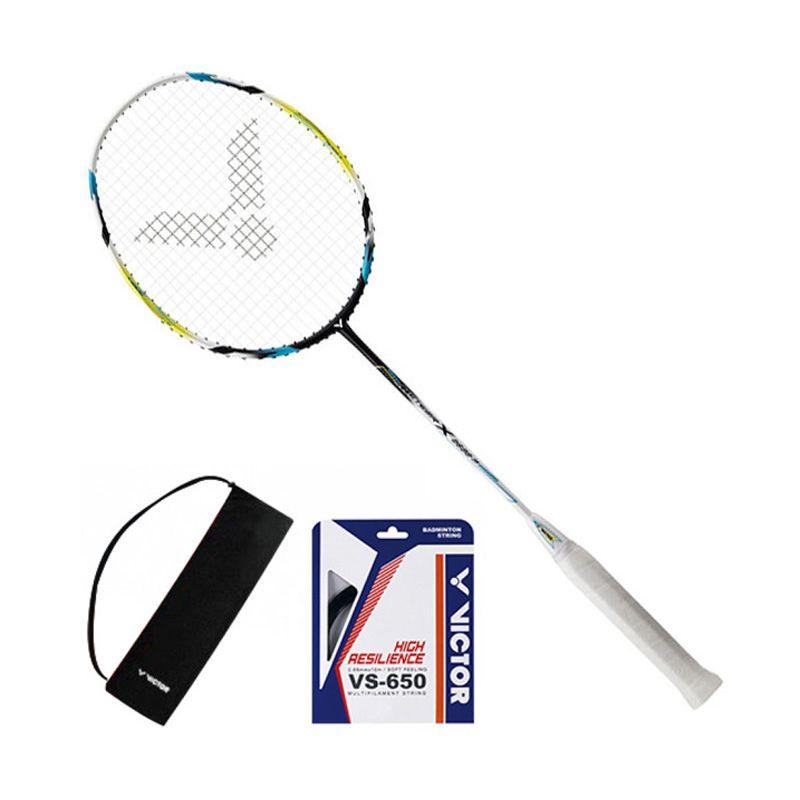 Jual Victor Meteor X 2600 P Raket Badminton Online
