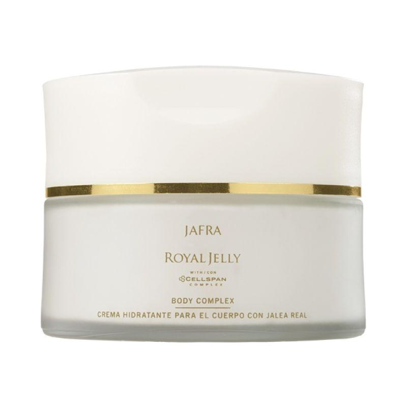 Jafra Royal Jelly Body Complex Serum Wajah [200 mL]