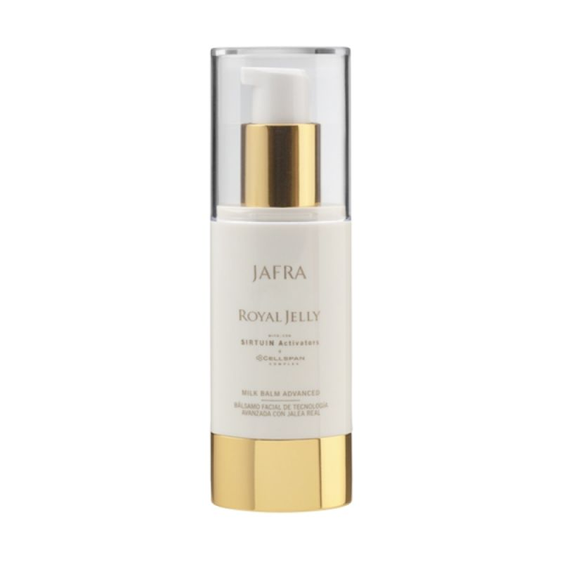 Jafra Royal Jelly Milk Balm Advanced Serum Wajah [30 mL]