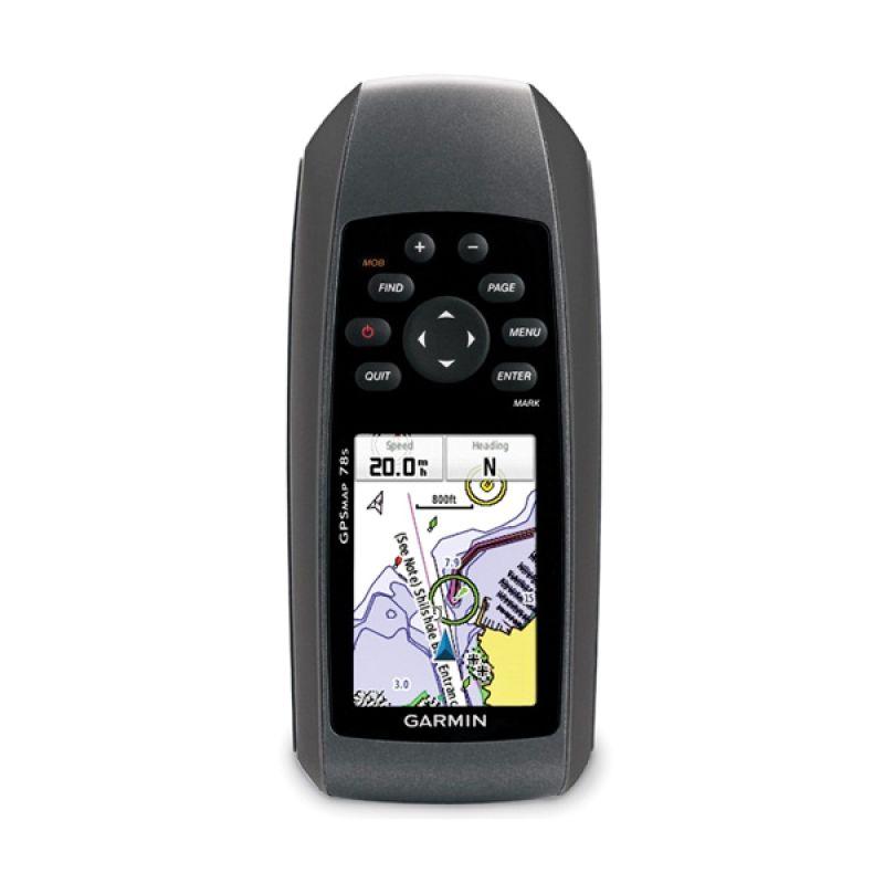 harga Garmin GPSMAP78S GPS Blibli.com