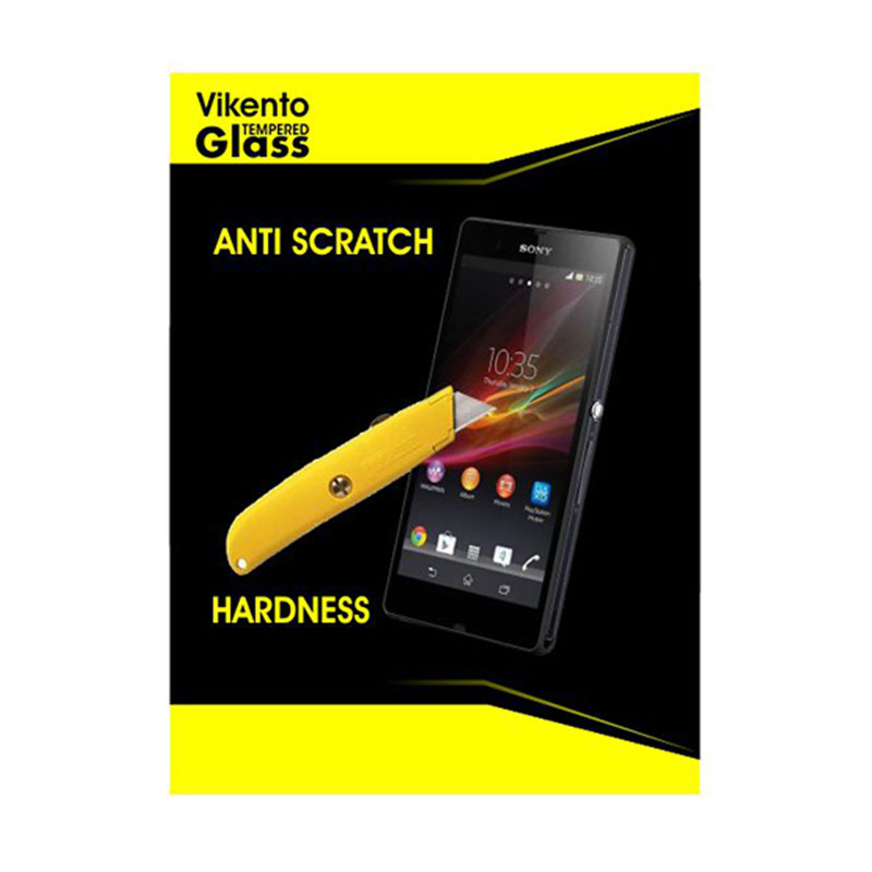 Vikento Tempered Glass Screen Protector for LG G2