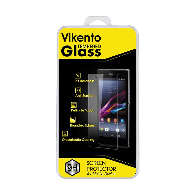 harga Vikento Tempered Glass Screen Protector for Sony Xperia Z3 Mini [Depan   Belakang] Blibli.com