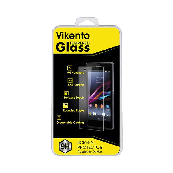 Vikento Tempered Glass Screen Protector for LG G Prolite