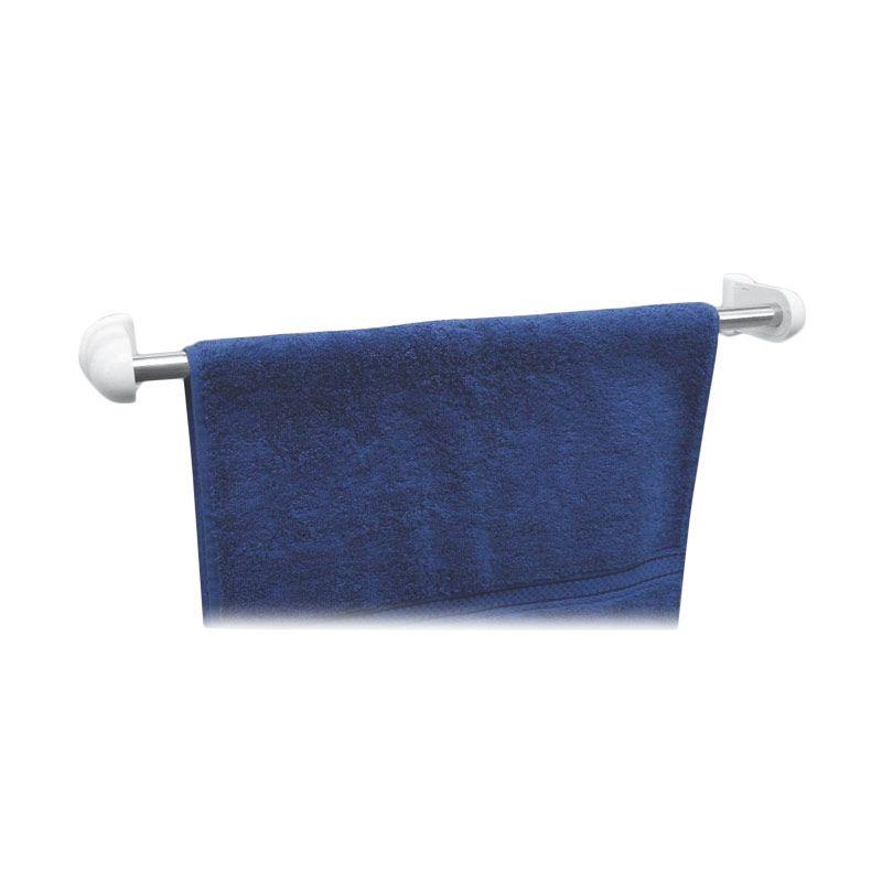 Villa Ultima Towel Rail 52 cm Light Ivory