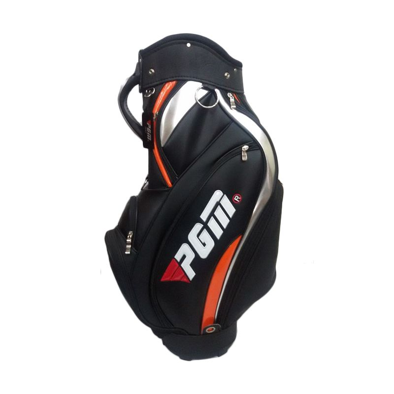 BAG BGR Golf PGM Black Tas Golf