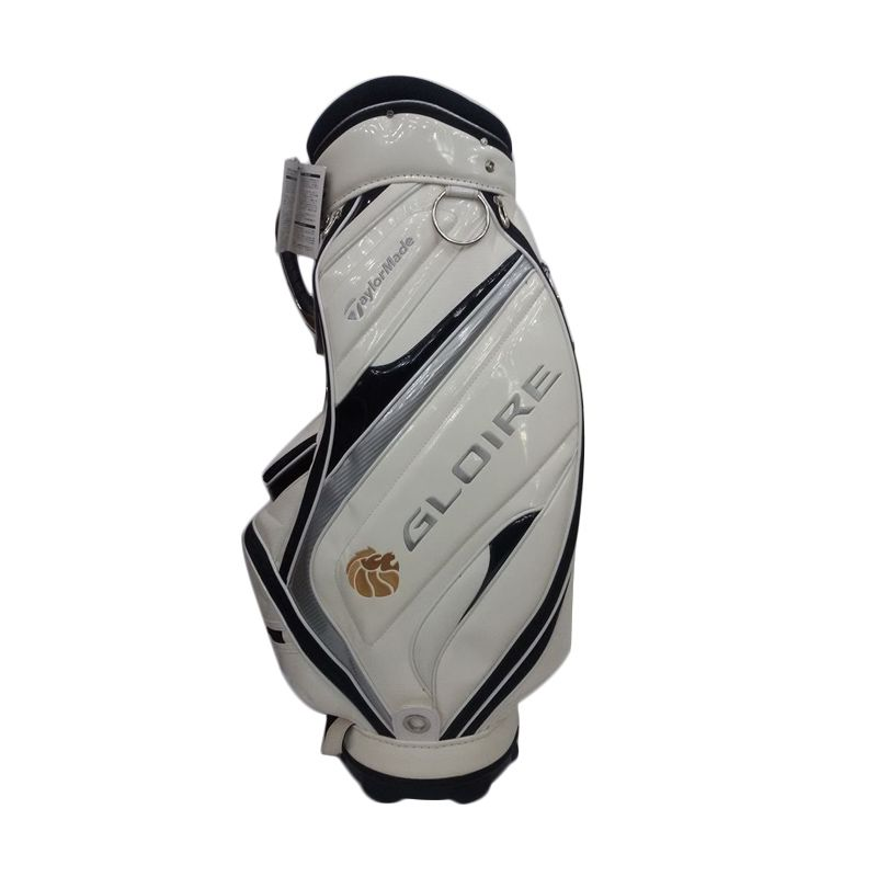BAG Golf Taylormade Gloire Putih Tas Golf