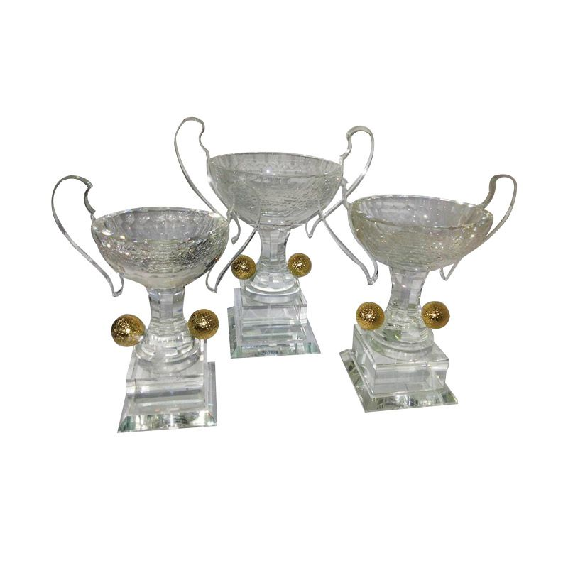VIP 2019 Piala [3 Unit]
