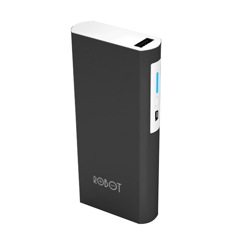 Vivan Robot RT8900 Powerbank Black [8800 mAh]
