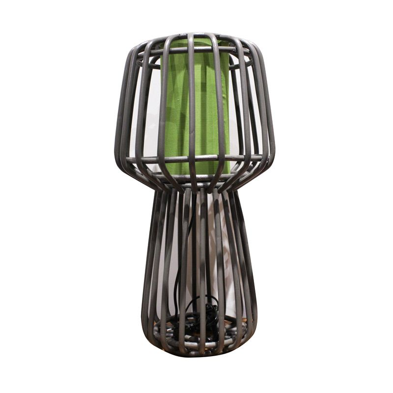 VIVERE Tsui Gray Green Lampu Meja [57 cm]