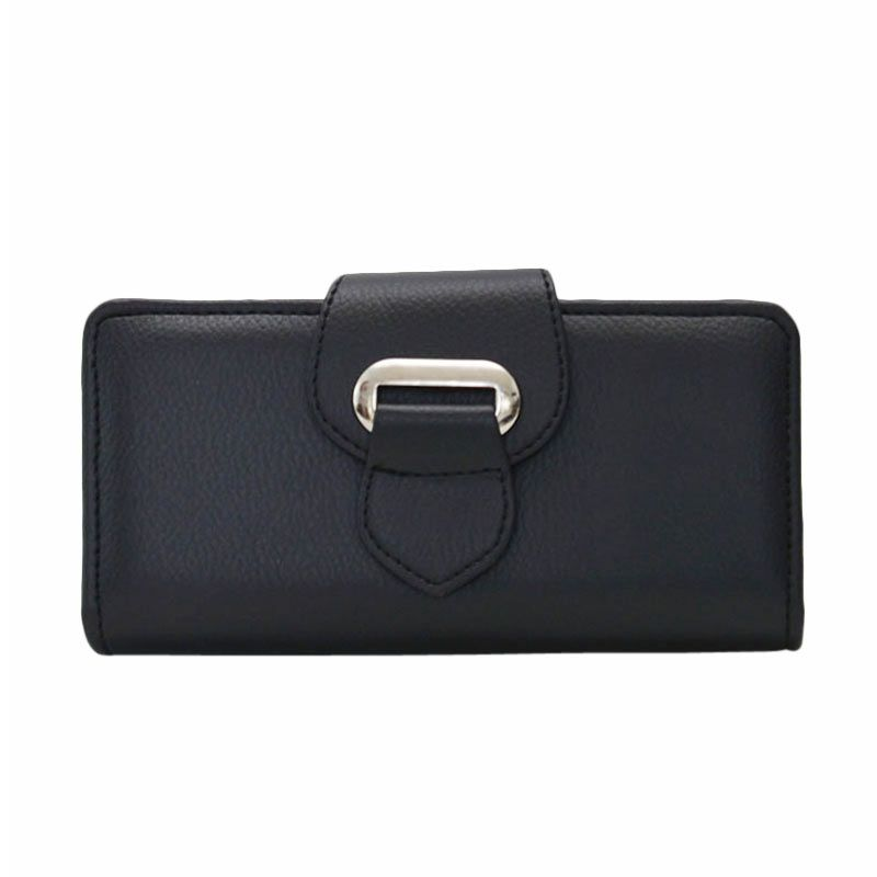 Viyar Lula Wallet Black