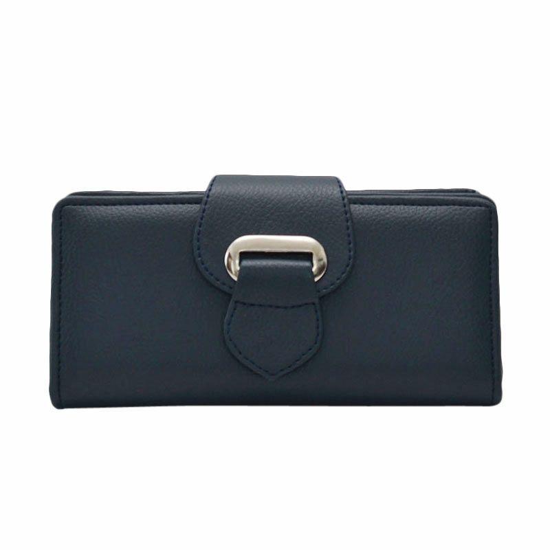 Viyar Lula Wallet Dark Blue