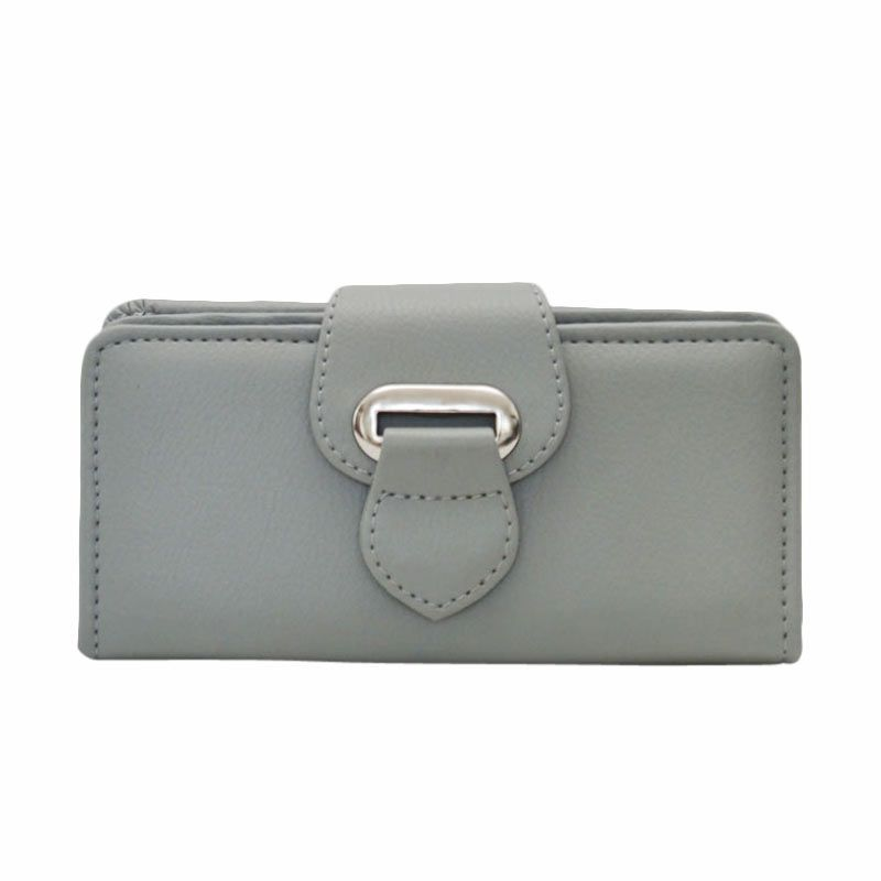 Viyar Lula Wallet Grey