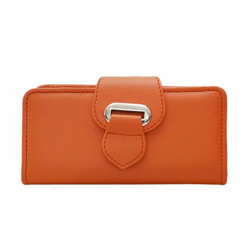 Viyar Lula Wallet Orange