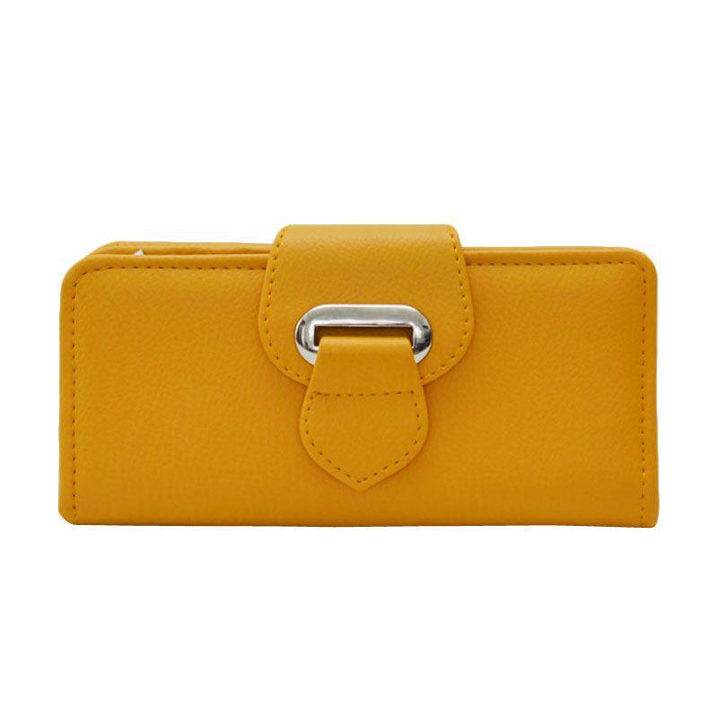 Viyar Lula Wallet Yellow
