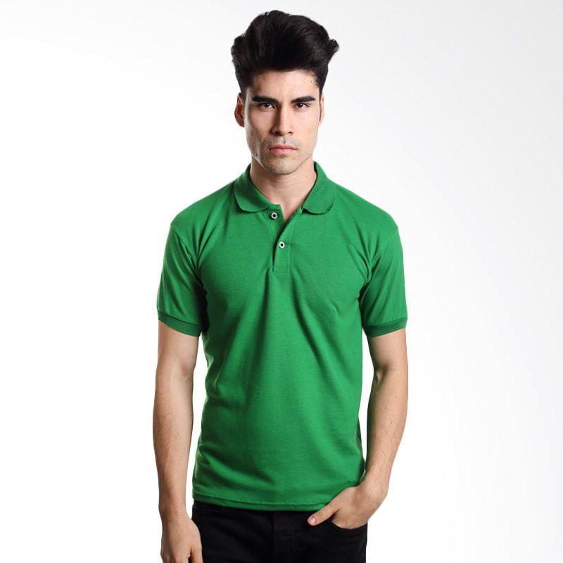 VM Polos Hijau Kaos Polo Pria Extra diskon 7% setiap hari Extra diskon 5% setiap hari Citibank – lebih hemat 10%