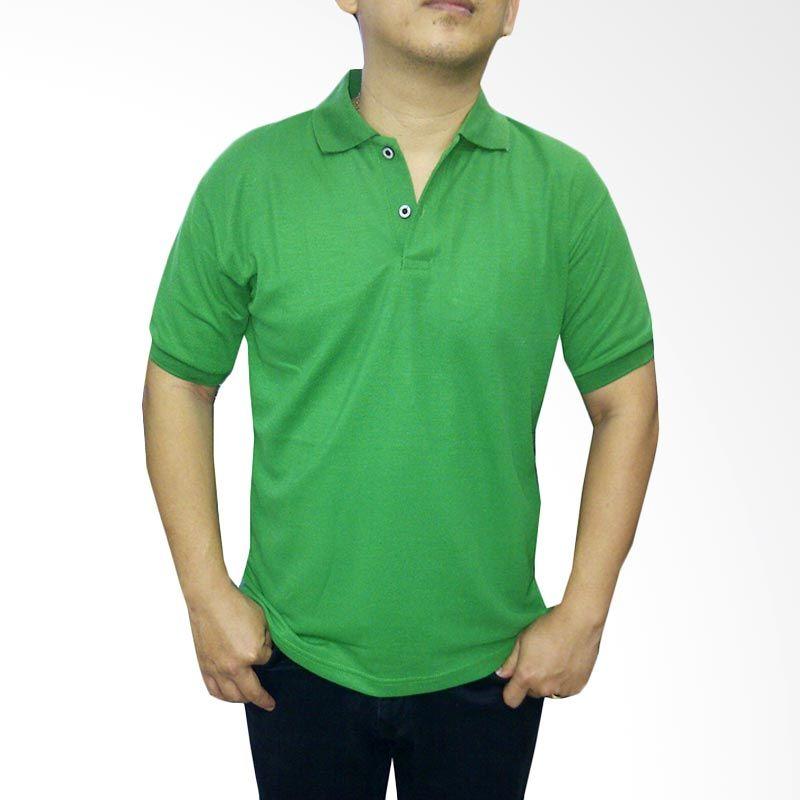 VM Polos Hijau Polo Shirt Extra diskon 7% setiap hari Extra diskon 5% setiap hari Citibank – lebih hemat 10%