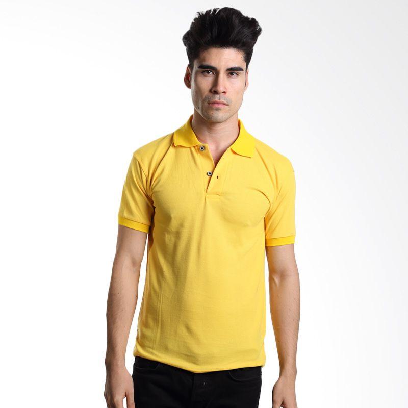 VM Polos Kuning Kaos Polo Pria Extra diskon 7% setiap hari Extra diskon 5% setiap hari Citibank – lebih hemat 10%