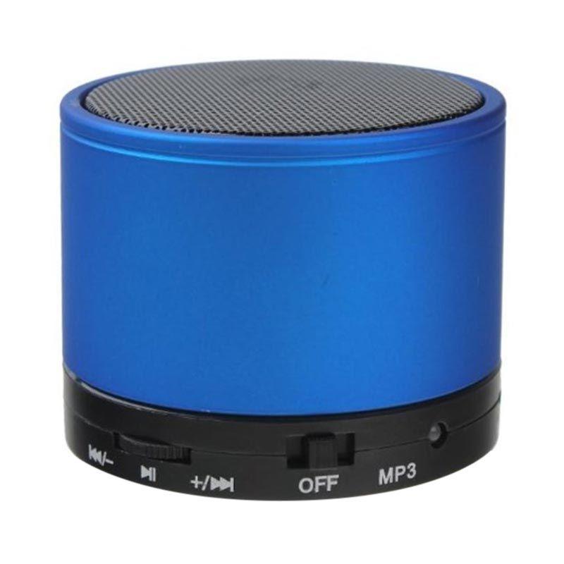 PRO Biru Speaker Bluetooth