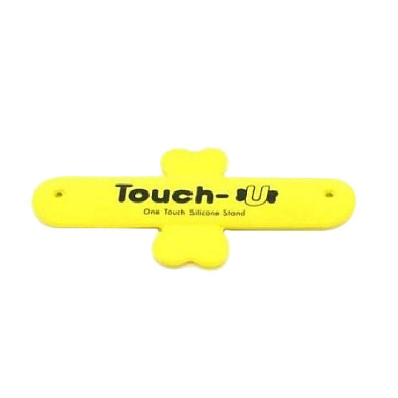 PRO Standing One Touch U Kuning Aksesoris Handphone