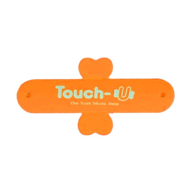 PRO Standing One Touch U Orange Aksesoris Handphone