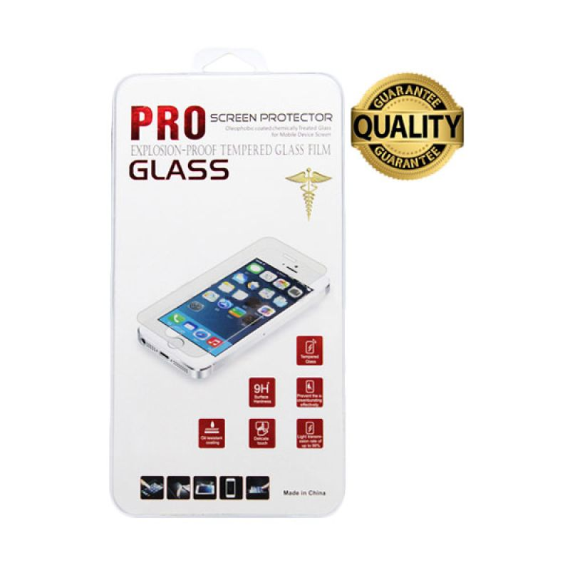 Pro Ultrathin Tempered Glass Screen Protector for Lenovo A6000
