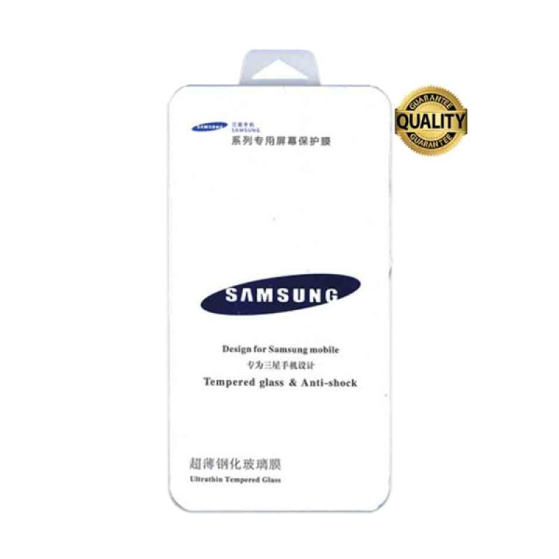 Pro Ultrathin Tempered Glass Screen Protector for Galaxy Pocket 2 G110