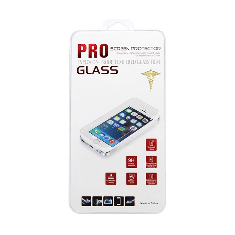 Pro Universal Ultrathin Tempered Glass Screen Protector for Smartphone [4.7 Inch]