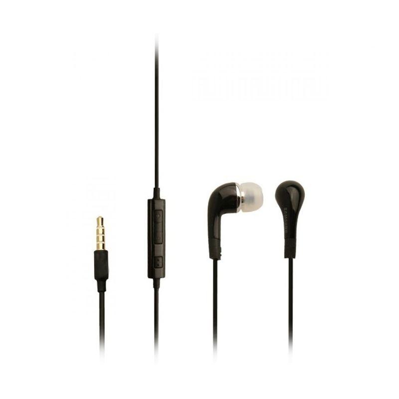 Samsung  Hitam Headset