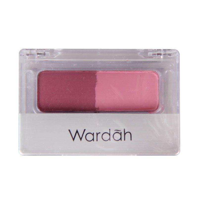 Wardah Blush On B/4gr