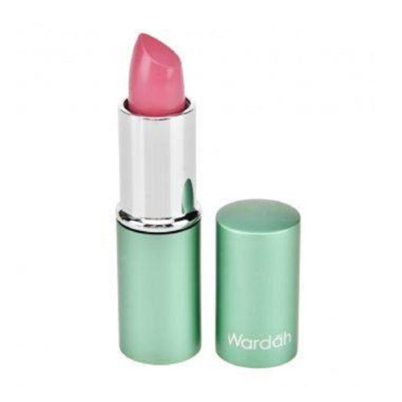 Wardah Exclusive 40 Diva Lipstick