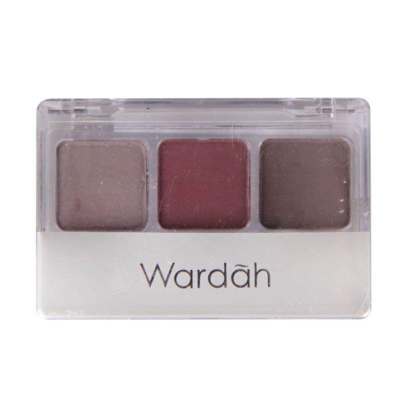 Wardah Eye Shadow B