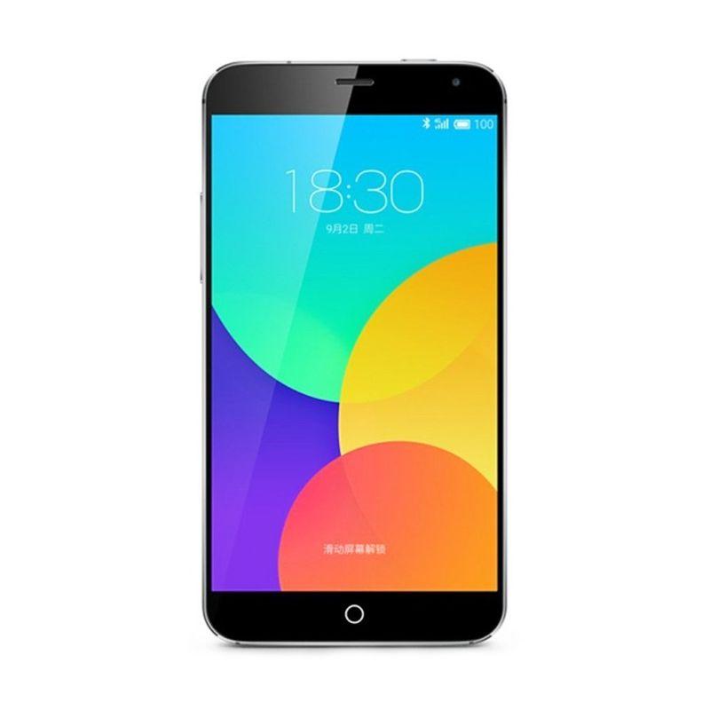 Meizu MX4 Grey Smartphone
