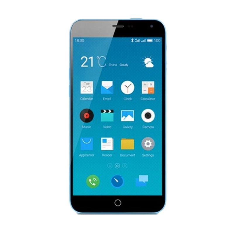 Meizu Note M1 Blue Smartphone [2 GB/16 GB]
