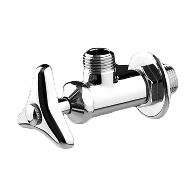 harga Wasser TL 070 Chrome Kran Shower/Shower Tap [1/2 Inch] Blibli.com