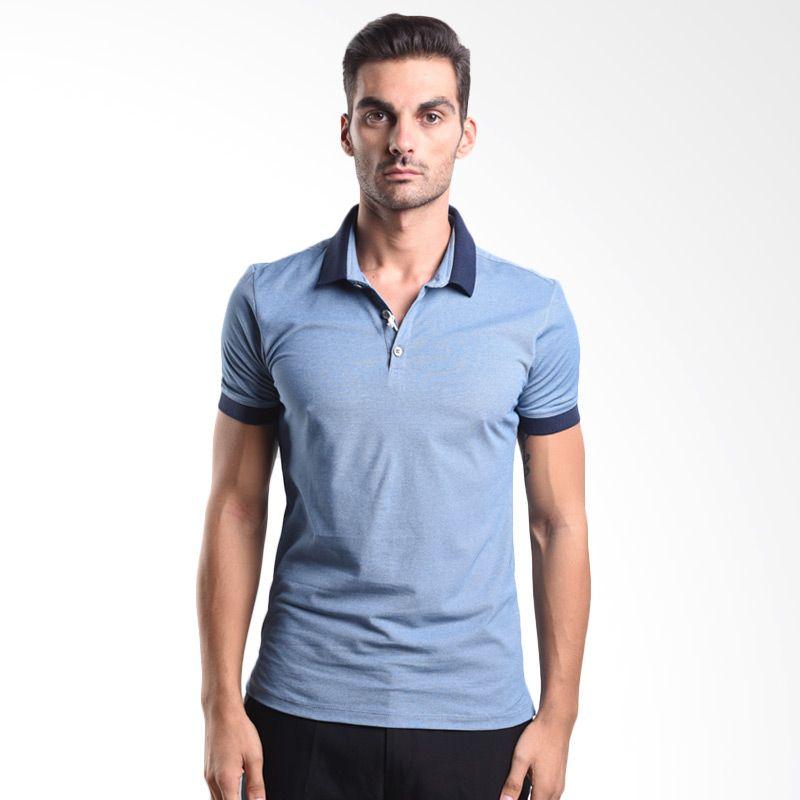 Watchout Jeans Colour Series 004 JK900040026 Blue Kaos Polo Pria Extra diskon 7% setiap hari Extra diskon 5% setiap hari Citibank – lebih hemat 10%