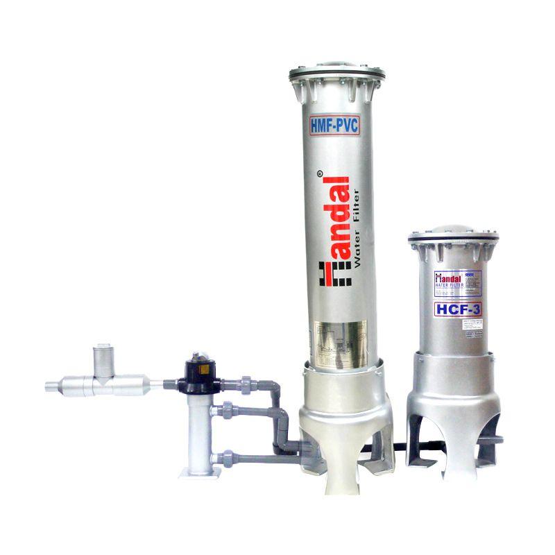 HANDAL HCMF 3 PP Water Filter