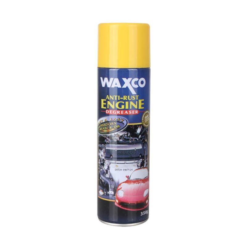 Waxco Anti-Rust Engine Degreaser 350 GR