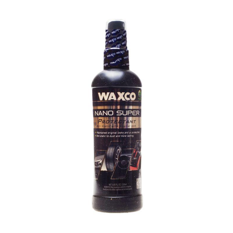Waxco Nano Super Protectant 250 ml