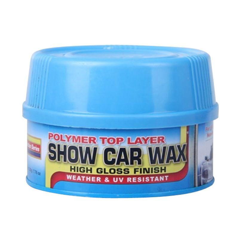 Waxco polymer top layer show car wax 229 GR