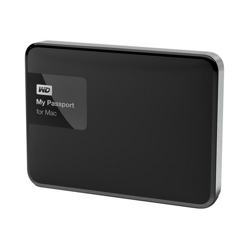 Mac passport external hard drive