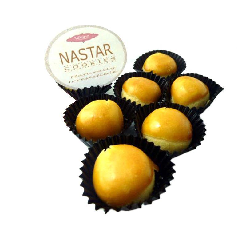 Weinz Cookies Nastar Kue Kering