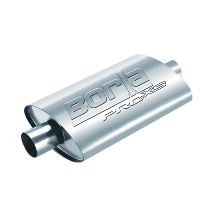 BORLA Muffler Pro XS Knalpot Mobil [2.5 Inch]