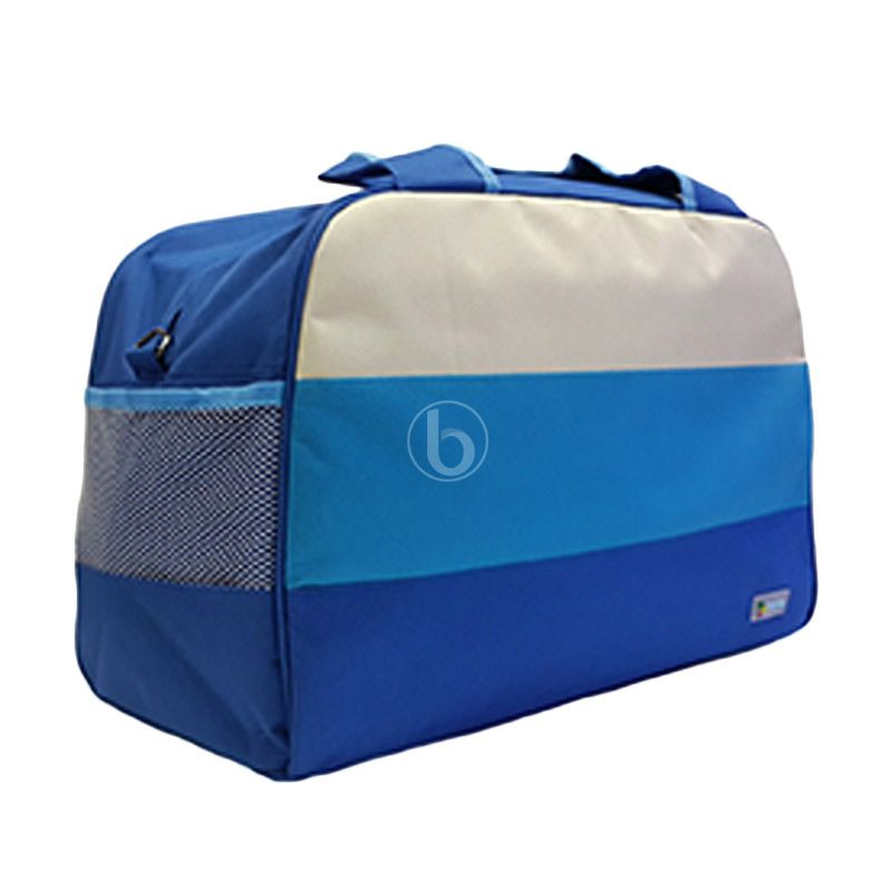 Morning SBO-B Blue Sport Bag